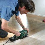Cyklinowanie – odnawiamy drewnianą podłogę