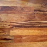 Zadbaj o swoją drewnianą podłogę!