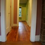 Skrzypiąca podłoga – sposoby na wyciszenie. Część II