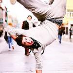 7 ciekawych breakdance'ów, które mogą sprawić, że sam zaczniesz tańczyć