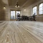 Podłoga z drewna – inwestycja na lata