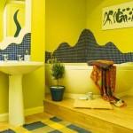 Nie daj marznąć stopom – kup dywanik do łazienki