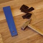 Szybkie i bezbolesne kładzenie paneli podłogowych
