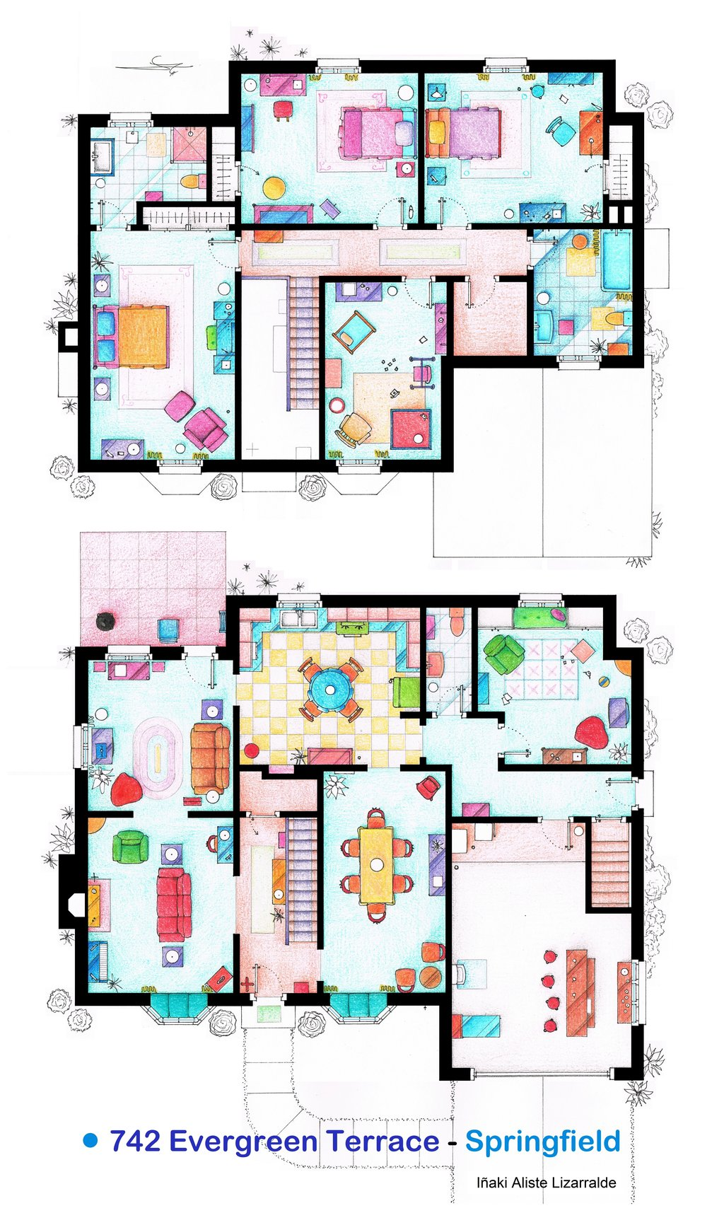 house_of_simpson_family___both_floorplans_by_nikneuk-d5tzvau