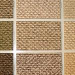 Jak wybrac dywan? Część I – dywany naturalne