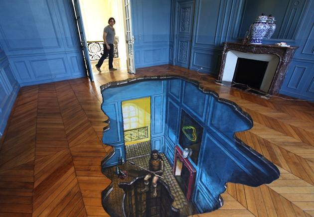 Household-3D-Floor-Art-2